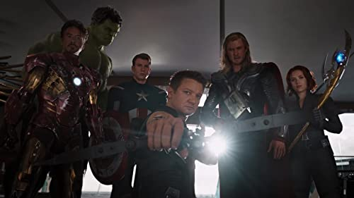 The 10-Year Legacy of the Marvel Cinematic Universe