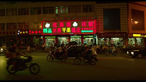 Ash Is Purest White   Official US Trailer