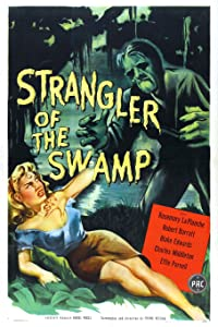 Movies hd 720p free download Strangler of the Swamp by Benjamin Stoloff [mp4]