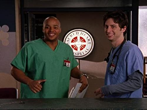 Scrubs: Season 4