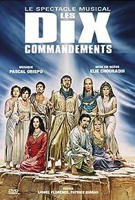 Primary photo for Les dix commandements