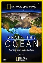 Drain the Ocean Poster