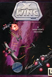 Star Wars: X-Wing Poster