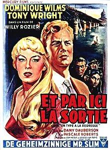 Movie mobile download Et par ici la sortie by Willy Rozier [WEBRip]