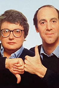 Primary photo for Siskel & Ebert