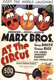 At the Circus 1939