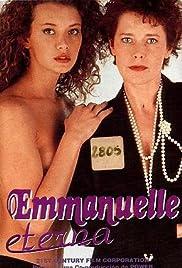Emmanuelle Forever Poster