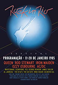 Primary photo for Rock in Rio