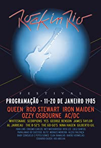 Primary photo for Rock in Rio