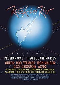 Smart movie new download Rock in Rio: Episode #2.4  [WEBRip] [DVDRip]
