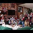 Richard Rossi, Sean Finnegan, Julia Land, Isaac Bar-Jonah, Martyn Hale, Raymond Merritt, Calista Bess, Jo Ann Gilbert Rivas, Lindsay Hundley, Andrea Mejia, Gloria Muscarella, Zephryn Avila, Cheri Merritt, Adrien Bautista, Mario E. Chavez, Rebecca Rivas, and Kaylee Land in Canaan Land (2020)