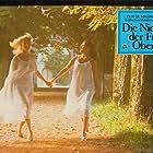 Brigitte Lahaie and Pascale Vital in Die Nichten der Frau Oberst (1980)