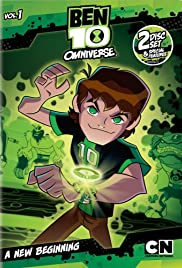 Ben 10 Omniverse Tv Series 2012 2014 Imdb