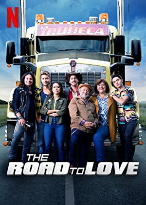 Where to stream The Road to Love
