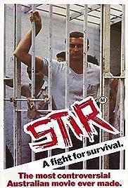 Stir(1980) Poster - Movie Forum, Cast, Reviews