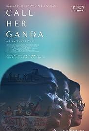 Call Her Ganda Poster