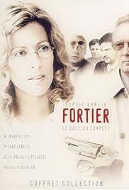 Fortier Poster - TV Show Forum, Cast, Reviews