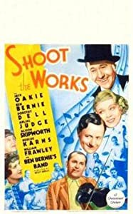 Movie trailer mpeg download Shoot the Works USA [320p]