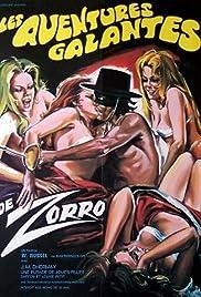 Смотреть фильм зоро секс