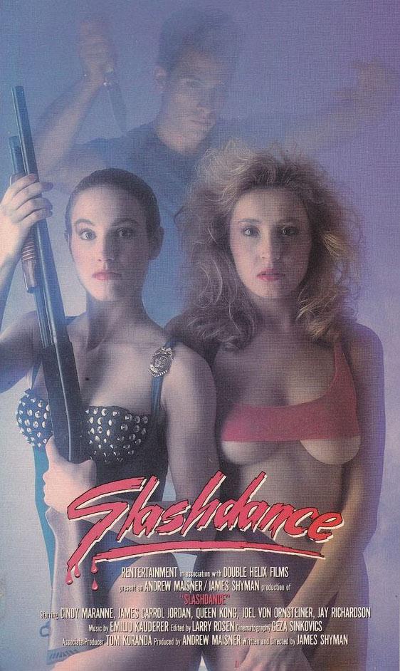1989 SLASHDANCE