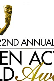 22nd Annual Screen Actors Guild Awards (2016)