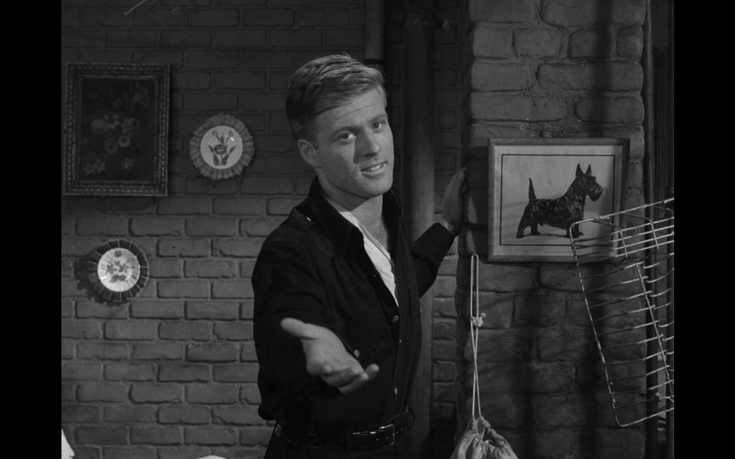 "The Twilight Zone"" Nothing in the Dark (TV Episode 1962) - IMDb"
