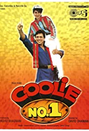Coolie No. 1 Poster