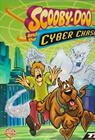 Primary photo for Scooby-Doo and the Cyber Chase