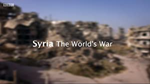 Where to stream Syria: The World's War
