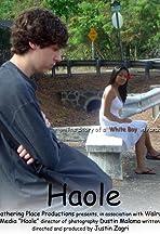 Haole: White Boy in Paradise