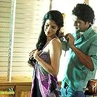 Tina Desai and Rajeev Khandelwal in Table No.21 (2013)