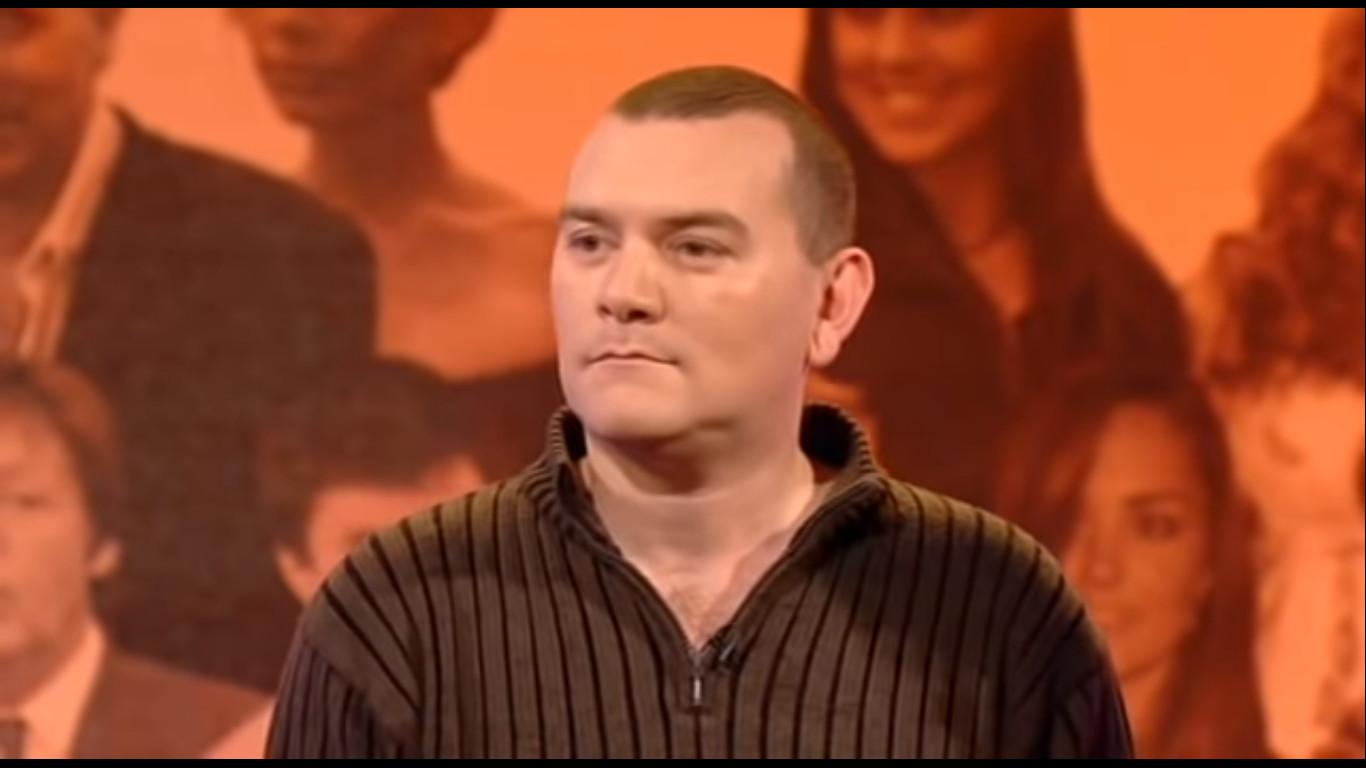 John Smeaton in The Big Fat Quiz of the Year (2007)