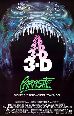 Where to stream Parasite