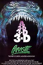 Parasite (1982) Poster