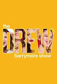 The Drew Barrymore Show Poster