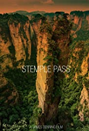 Stemple Pass Poster