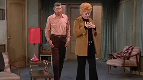 Here's Lucy: Lucy And Andy Griffith