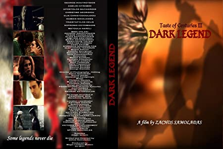 Taste of Centuries III: Dark Legend