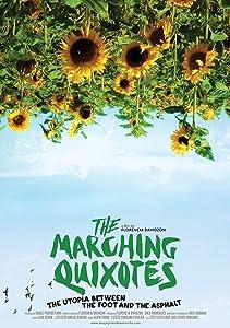 Movie downloads online Los Quijotes de la Marcha [mp4]