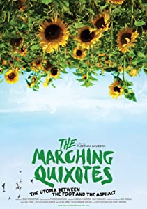 Movies websites for download Los Quijotes de la Marcha USA [Ultra]