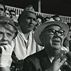 Ebba Amfeldt and Henry Nielsen in Eventyr på Mallorca (1961)
