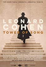 Tower of Song: A Memorial Tribute to Leonard Cohen