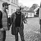 Zaza Buadze and Rob Feldman in Ursus (2020)