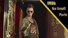 IMDb Exclusive #12 - Joseph Gilgun