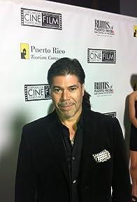 Primary photo for Carlos Aníbal Vázquez