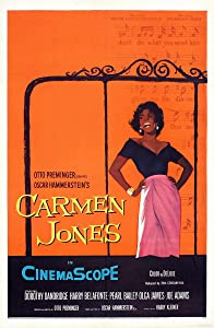 Carmen Jones Gerald Mayer