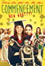 Commencement (2012) Poster