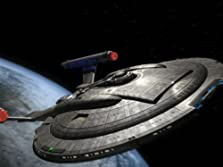 Star Trek: Enterprise (2001–2005)
