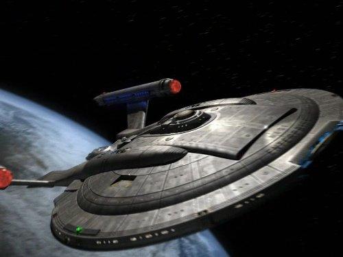 Enterprise (2001)