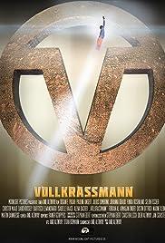 Vollkrassmann Poster